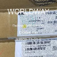 B360B-13-01-F - Zetex / Diodes Inc