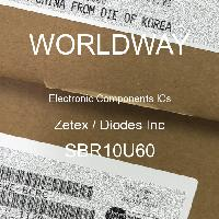 SBR10U60 - Zetex / Diodes Inc