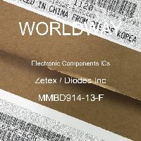 MMBD914-13-F - Zetex / Diodes Inc