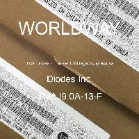SMAJ9.0A-13-F - Zetex / Diodes Inc